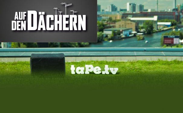 Various Artists, In Extremos tape.tv-Dachkonzert ist jetzt bei iTunes erhältlich