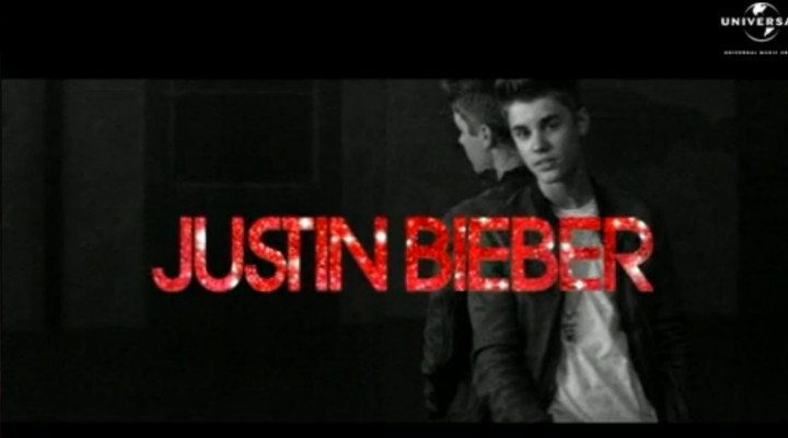 Under The Mistletoe Albumtrailer