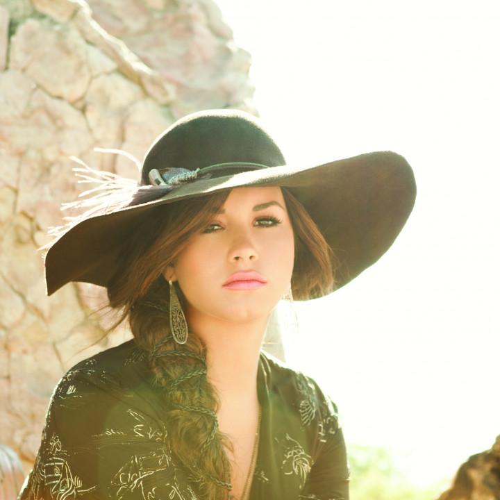 Demi Lovato 2011 10