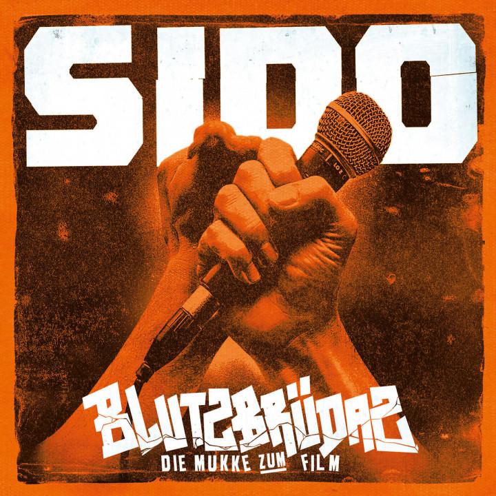 Blutzbrüdaz - Die Mukke zum Film (Ltd. Digi)