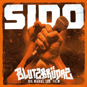 Sido, Blutzbrüdaz - Die Mukke zum Film, 00602527933955