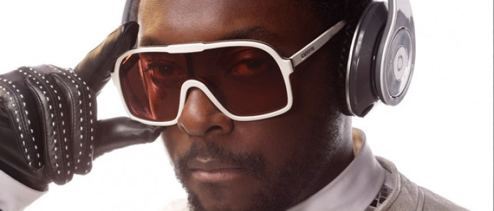 Will I Am Eyecatcher