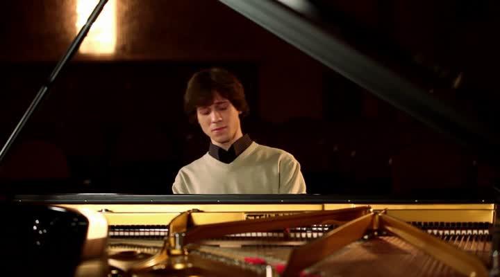 Debussy - Pour le piano - Sarabande