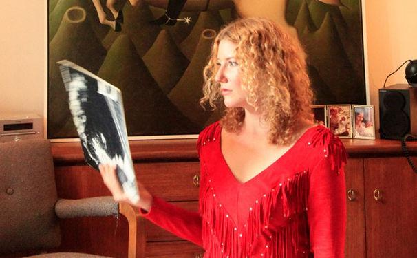 Kathleen Edwards, Kathleen Edwards veröffentlicht eSingle Change The Sheets