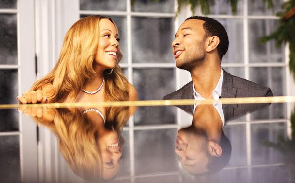 Mariah Carey, Jetzt anschauen: When Christmas Comes