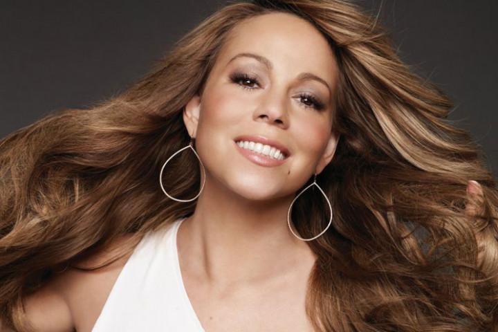 Mariah Carey 2011 Pressebild
