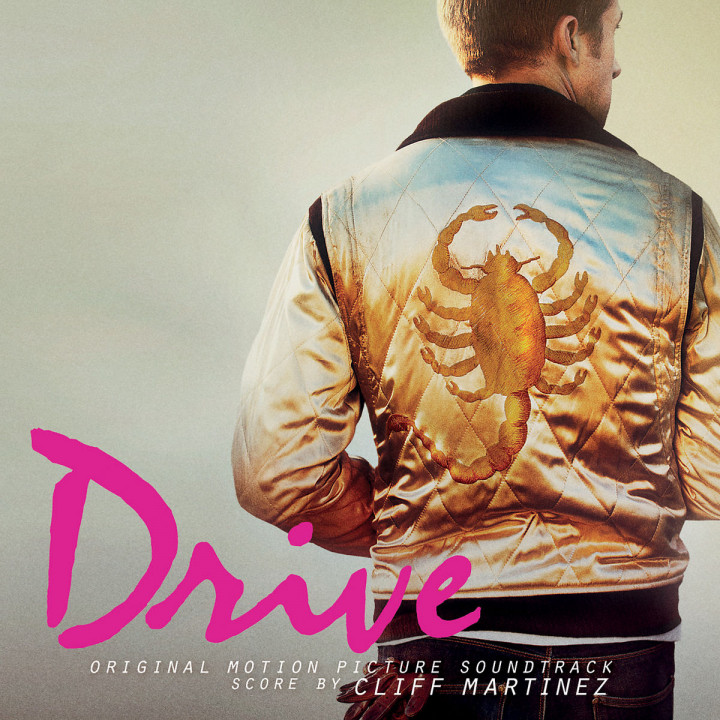 Drive: OST/Various Artists