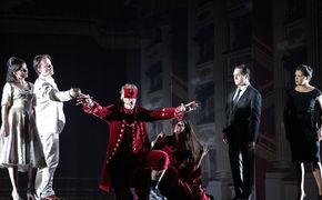 Ildebrando D'Arcangelo, Umjubelter Saisonauftakt an der Mailänder Scala mit Don Giovanni