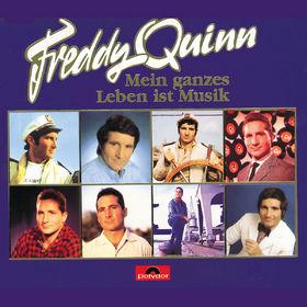 Freddy Quinn, Mein ganzes Leben ist Musik, 00731455911824