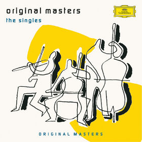 Wolfgang Amadeus Mozart, The Singles, 00028947457626