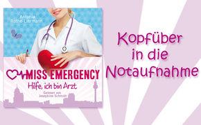 Antonia Rothe-Liermann, Faszination Krankenhausserie