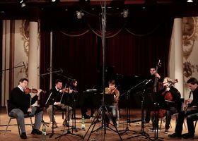 The Philharmonics, Making of Fascination Dance