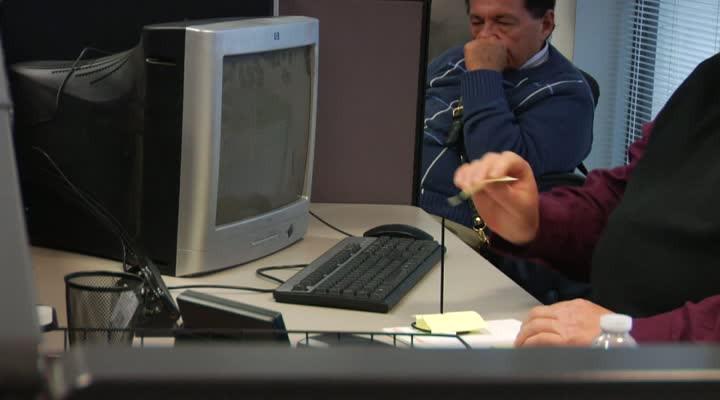Webisode 12 - The Office