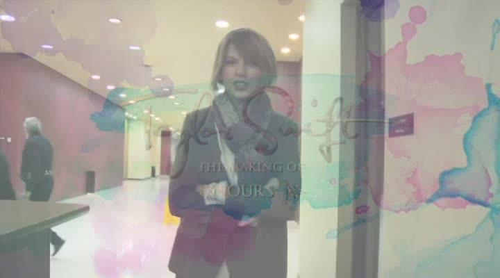 Webisode 6 - Taylor's Look