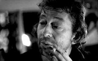 Serge Gainsbourg, Serge Gainsbourg