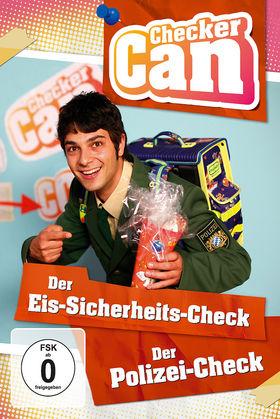 Checker Can, Der Polizei-Check/ Der Eis-Sicher- heits-Check, 00602527901220