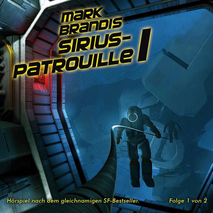 19: Sirius-Patrouille (Teil 1 von 2): Mark Brandis