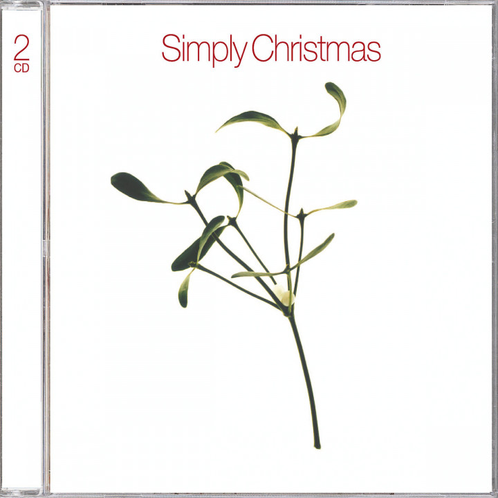 Simply Christmas              : Pavarotti/Domingo/Su