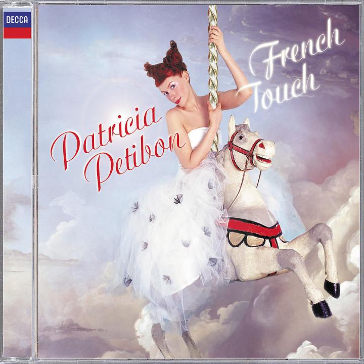French Touch: Petibon, P./Deshayes,K./Abel,Y./Ool