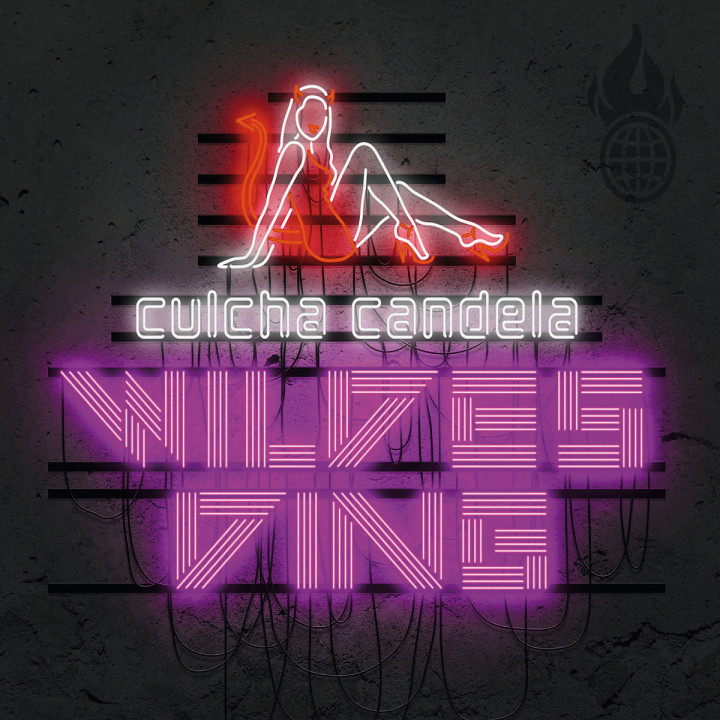 Wildes Ding (2-Track): Culcha Candela