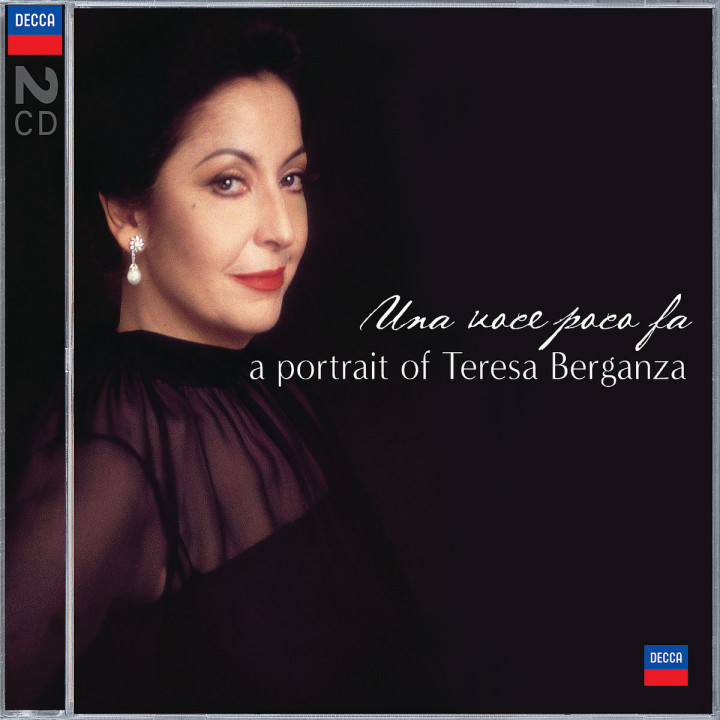 Una voce poco fa - A Portrait of Teresa Berganza