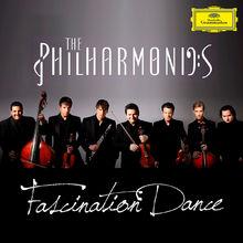 The Philharmonics, Fascination Dance, 00028947647461