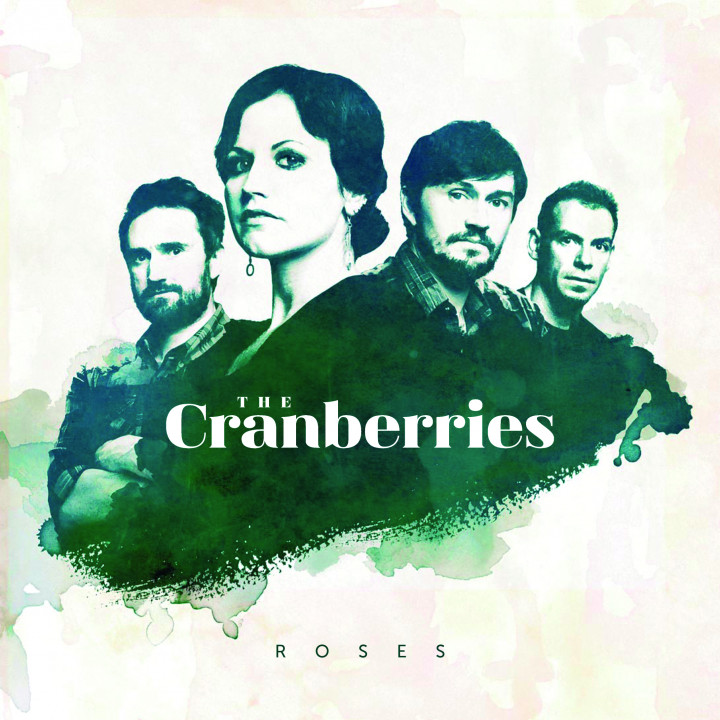 Album_The Cranberries_Roses