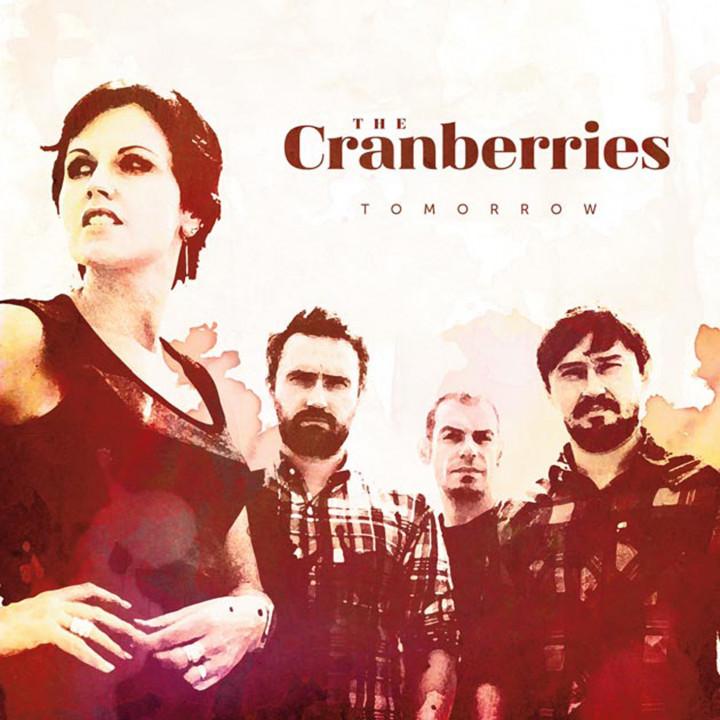 Single_The Cranberries_Tomorrow