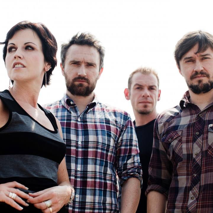 Pressefoto_2011_The Cranberries