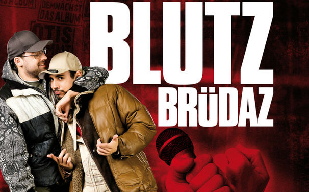 Sido, Sido-Film Blutzbrüdaz: Ab sofort im Kino!