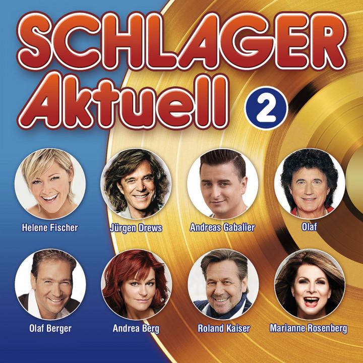 Schlager Aktuell Vol. 2