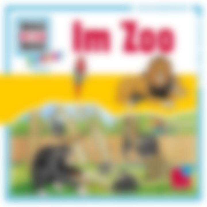 Folge 20: Im Zoo: Was Ist Was Junior