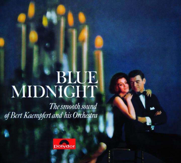 Blue Midnight - Bert Kämpfert