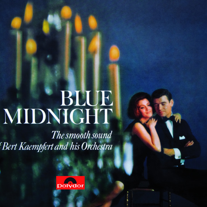 Blue Midnight - Bert Kämpfert