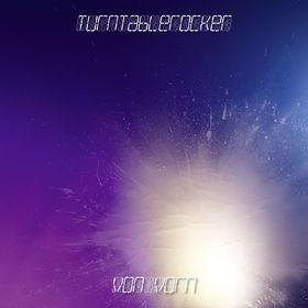 Turntablerocker, Von Vorn, 00000000000000