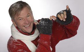 Reinhard Horn, Reinhard Horn auf Weihnachts-Tournee 2012!