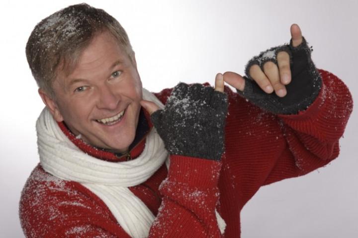Reinhard Horn Pressephoto Schnee