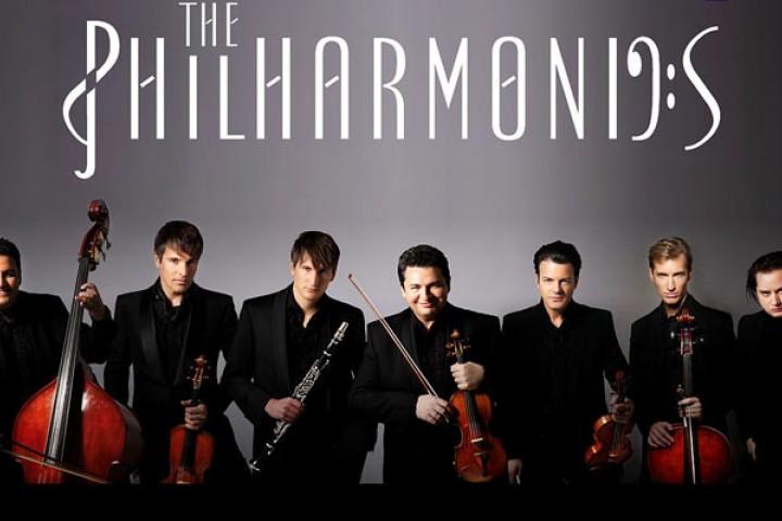 The Philharmonics