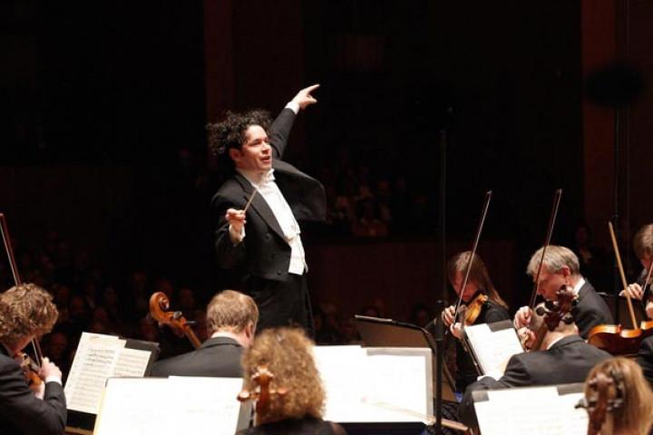 Gustavo Dudamel 2011