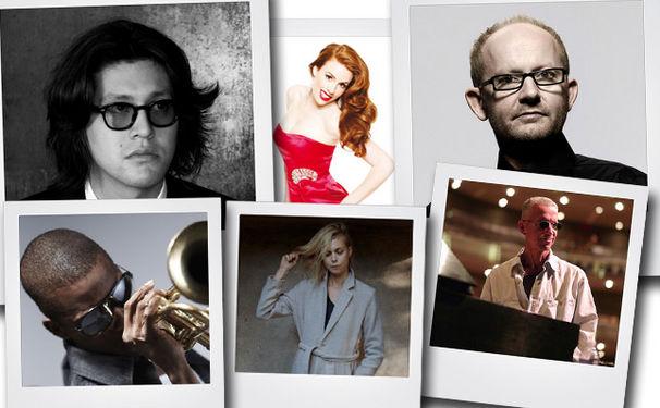 Trombone Shorty, Jahresrückblick 2011 - Teil 4