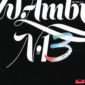 Wolfgang Ambros, Nr. 13, 00042282793522