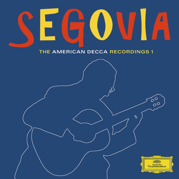 The American Decca Recordings 1