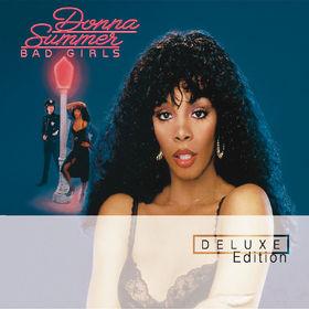 Donna Summer, Bad Girls, 00602498012406