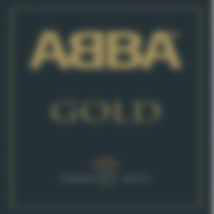 Abba - Gold Sound and Vision Clamshell