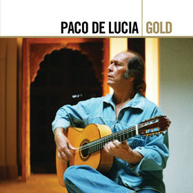Paco de Lucia, Gold, 00602498325964