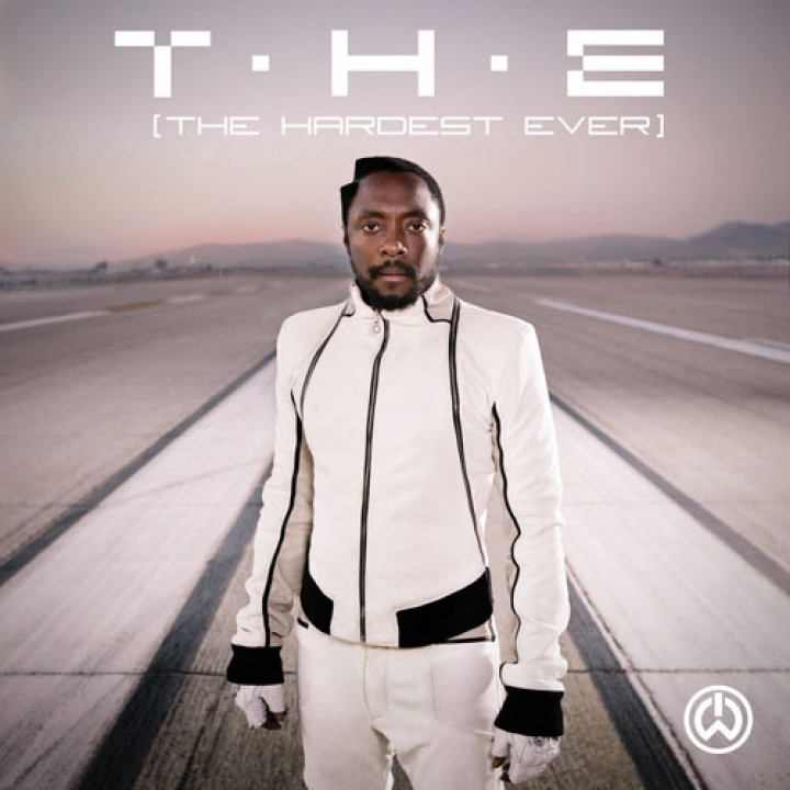 Cover T.H.E. (The Hardest Ever)