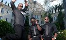 Boyz II Men, Eigener Stern am Hollywood Walk of Fame