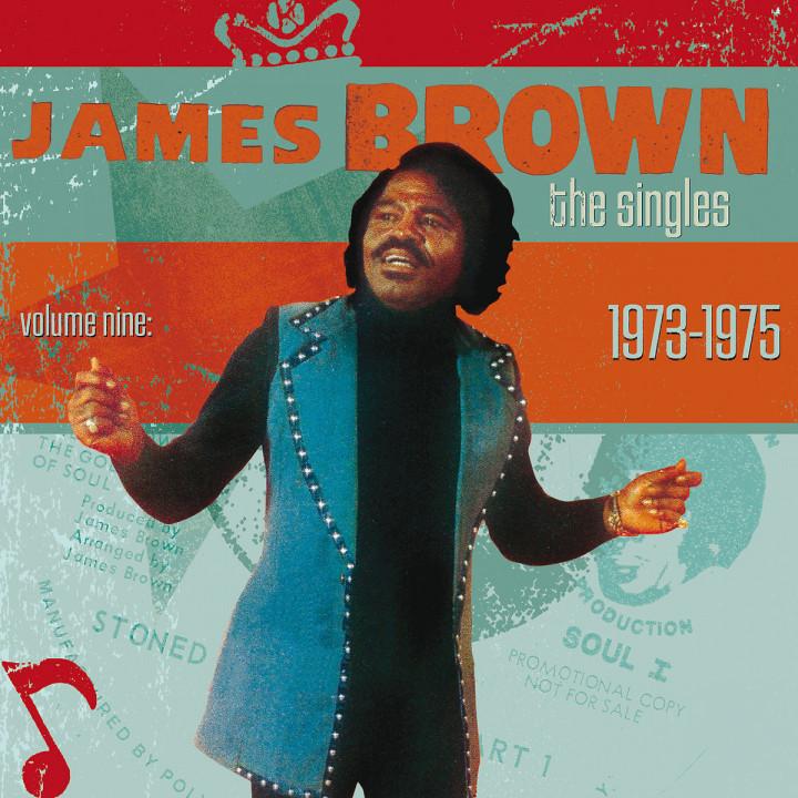 The Singles Vol. 9 (1973-1975)