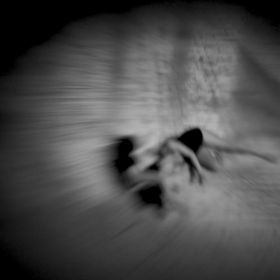 Jamie Woon, Spirits, 00602527933160