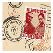 Thelonious Monk, The Complete 1957 Riverside Recordings, 00602517031562